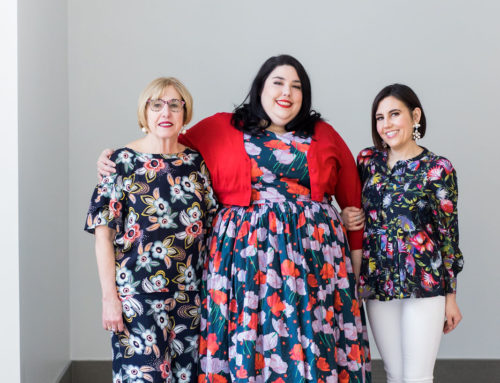 Style For All: On Fridays We Wear Floral