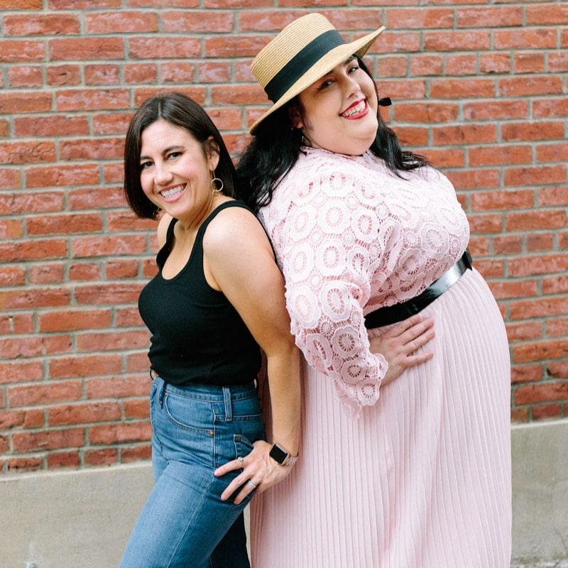 Stylishly Sisters